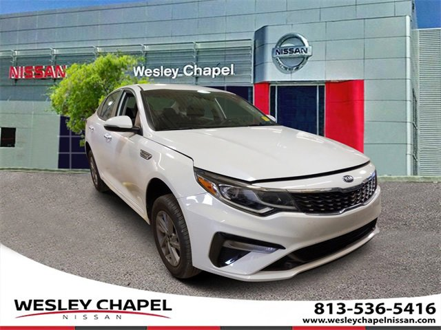 Used 2019 KIA Optima in Wesley Chapel, FL