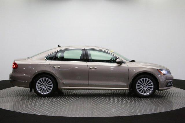2016 Volkswagen Passat for sale 122793 42