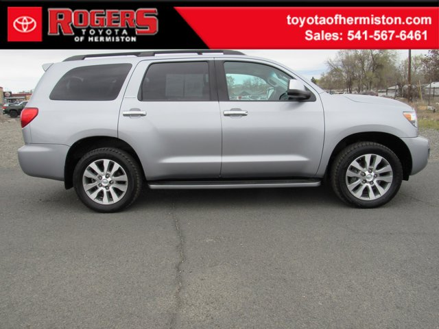 Used 2016 Toyota Sequoia in Hermiston, OR