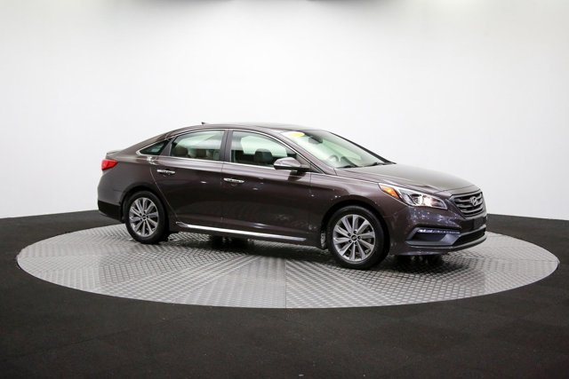 2017 Hyundai Sonata for sale 123989 42