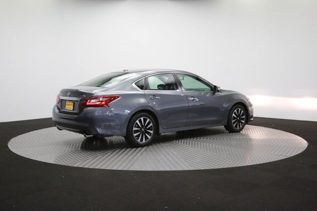 2018 Nissan Altima for sale 124741 34