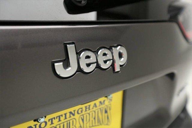 New 2020 Jeep Cherokee in Sulphur Springs, TX