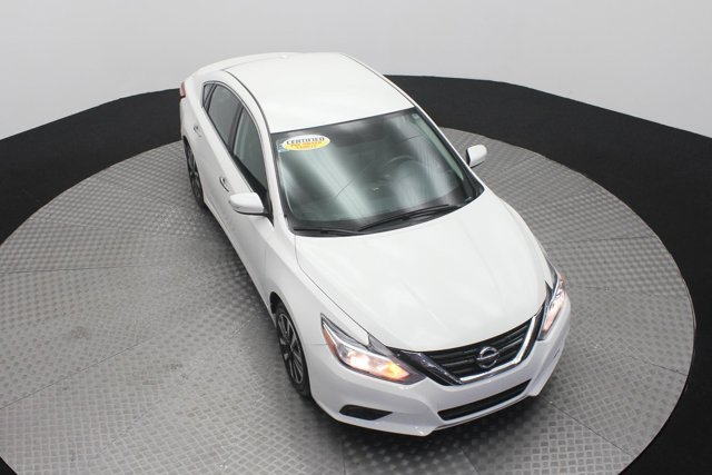 2018 Nissan Altima for sale 122990A 2
