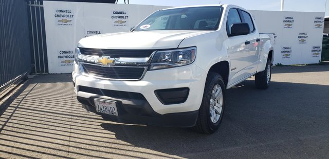 Used 2016 Chevrolet Colorado in Costa Mesa, CA