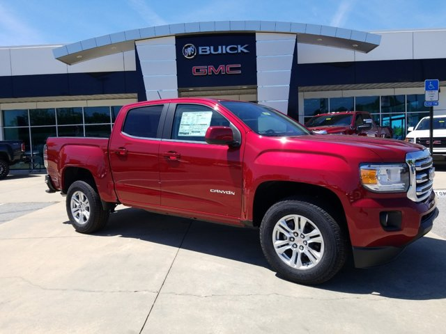 New 2020 GMC Canyon in Crestview, FL