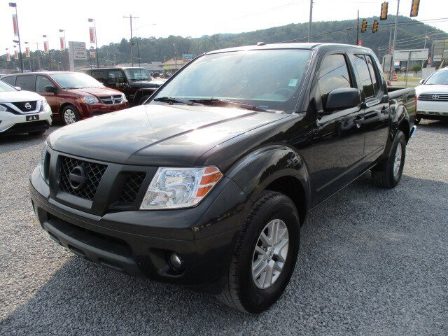 Used 2017 Nissan Frontier in Fort Payne, AL