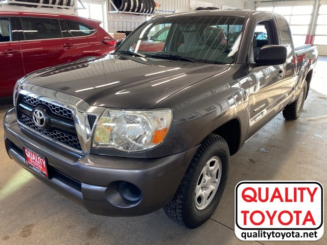 Used 2011 Toyota Tacoma in ,