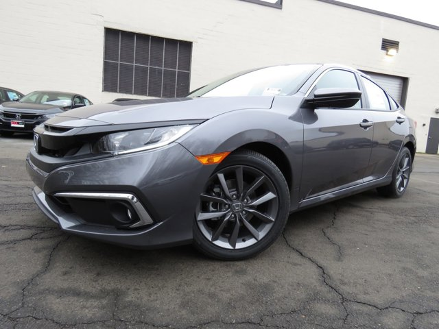 New 2020 Honda Civic Sedan in Paramus, NJ