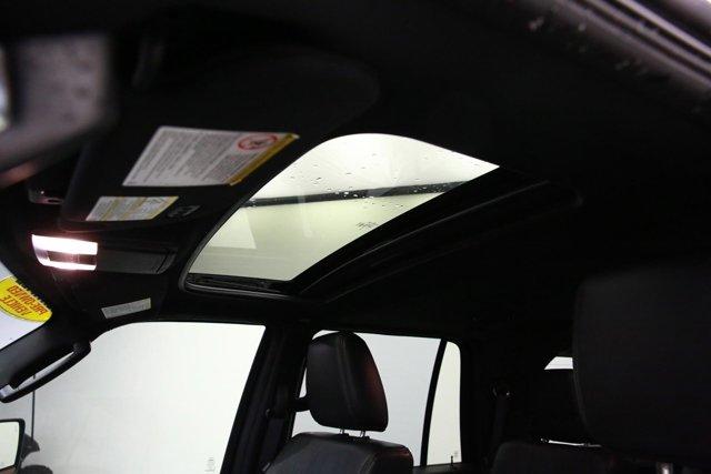 2017 Lincoln Navigator for sale 124498 31