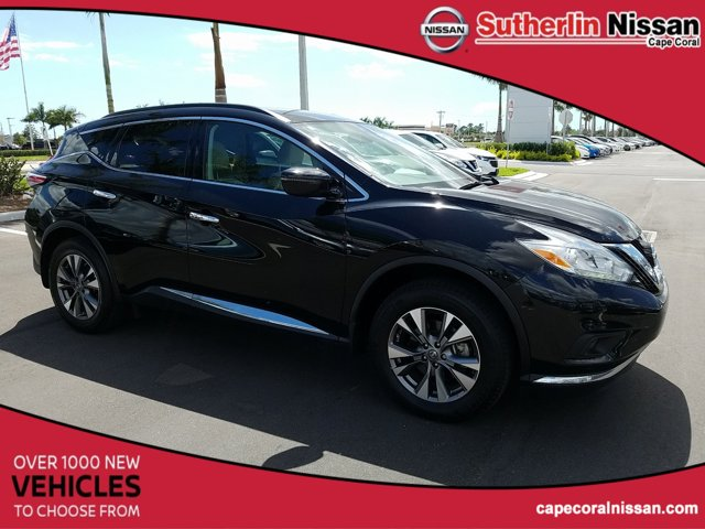 Used 2017 Nissan Murano in Fort Myers, FL