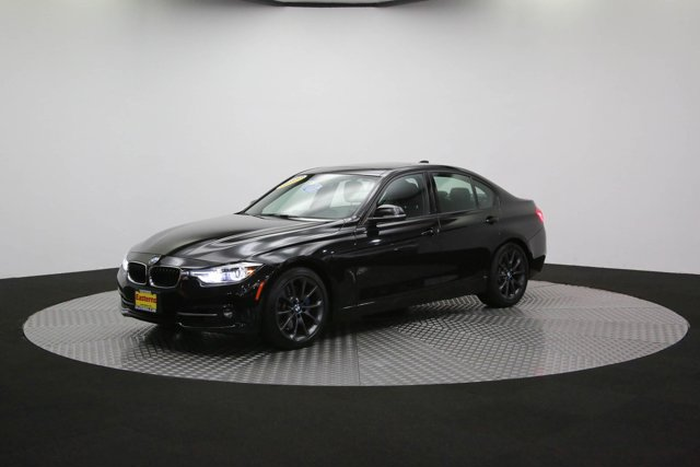 2016 BMW 3 Series for sale 125547 54