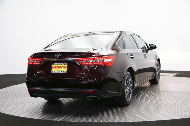 2016 Toyota Avalon for sale 124170 4