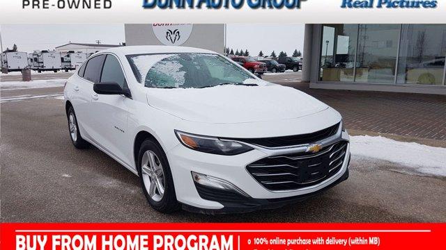 2019 Chevrolet Malibu | LS Sedan | REMOTE START | BACKUP CAMERA | 4dr Sdn LS w/1LS Turbocharged Gas I4 1.5L/91 [3]