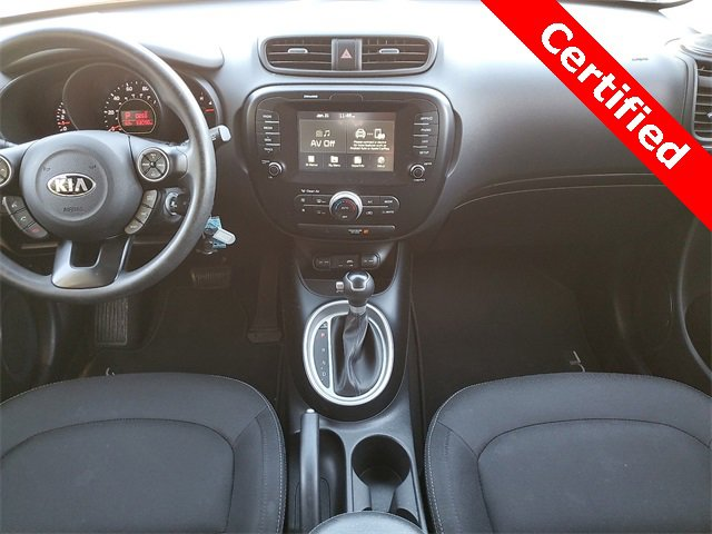 Used 2019 KIA Soul in Lakeland, FL