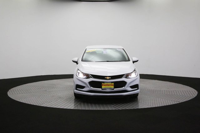 2017 Chevrolet Cruze for sale 125392 47