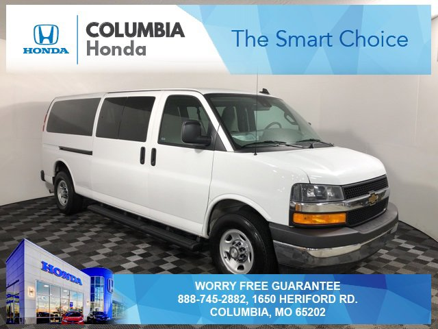 Used 2019 Chevrolet Express Passenger in , MO