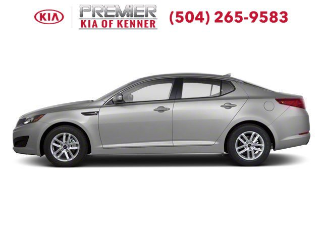 Used 2013 KIA Optima in Kenner, LA