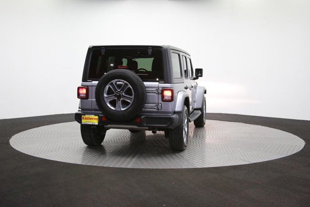 2019 Jeep Wrangler Unlimited for sale 124234 33
