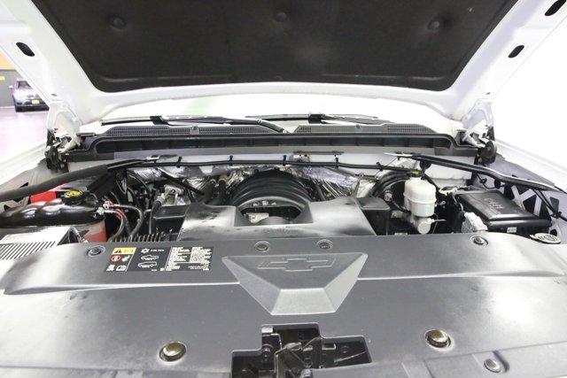 2016 Chevrolet Silverado 1500 for sale 118833 6