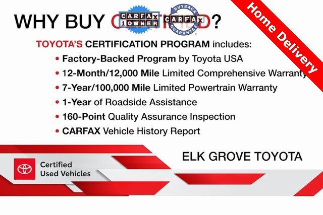Used 2018 Toyota Corolla iM CVT