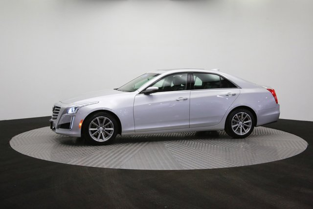 2019 Cadillac CTS for sale 123256 54