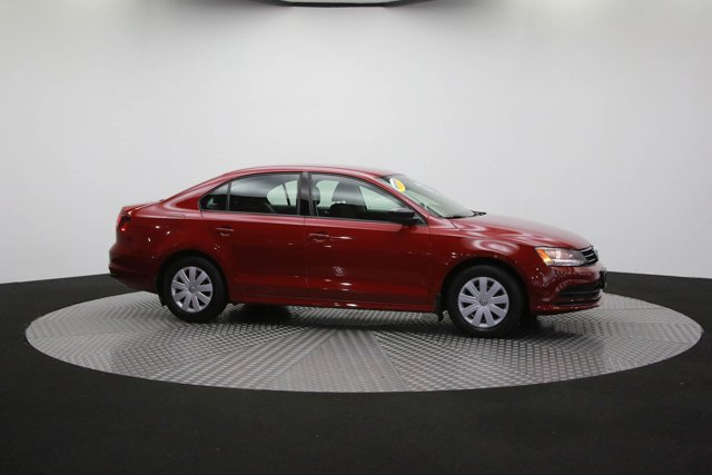 2016 Volkswagen Jetta for sale 124955 40