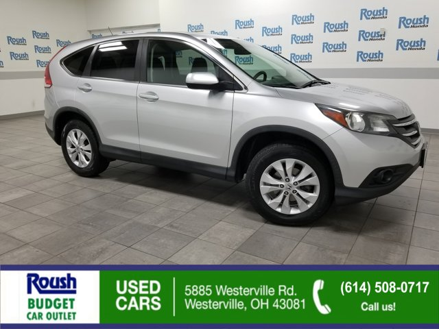 Used 2013 Honda CR-V in Westerville, OH