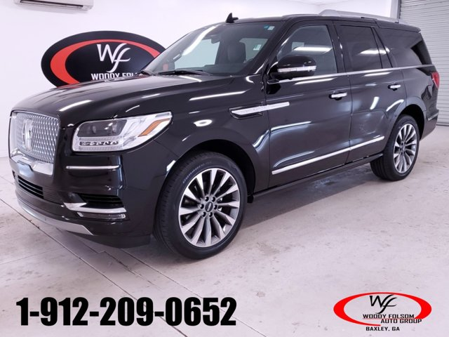 Used 2019 Lincoln Navigator in Georgia, GA