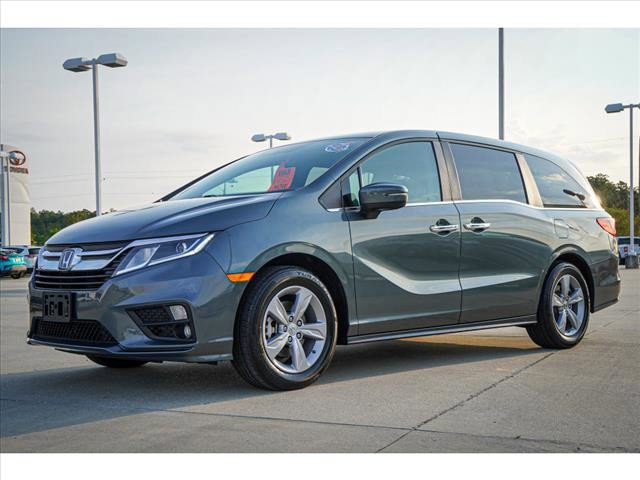Used 2018 Honda Odyssey in Moss Point, MS