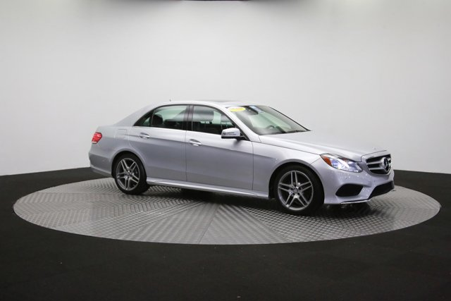 2016 Mercedes-Benz E-Class for sale 123765 44