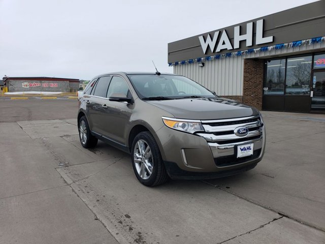 Used 2013 Ford Edge in Devils Lake, ND