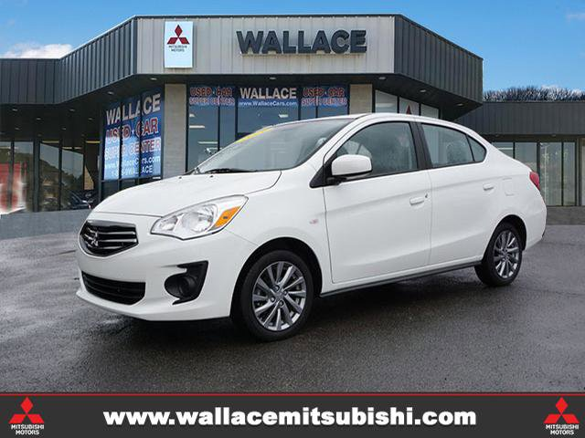 Used 2019 Mitsubishi Mirage G4 in Kingsport, TN