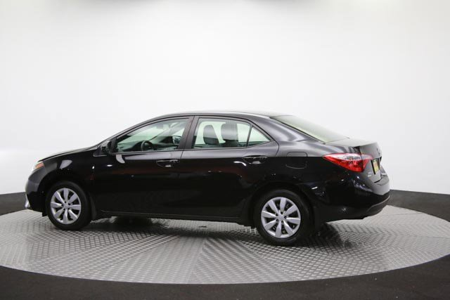 2016 Toyota Corolla for sale 122666 52