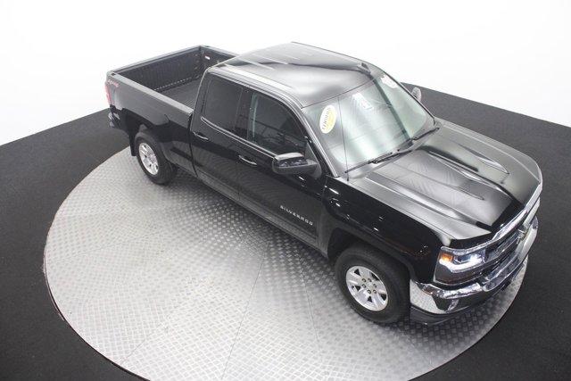 2016 Chevrolet Silverado 1500 for sale 123448 2