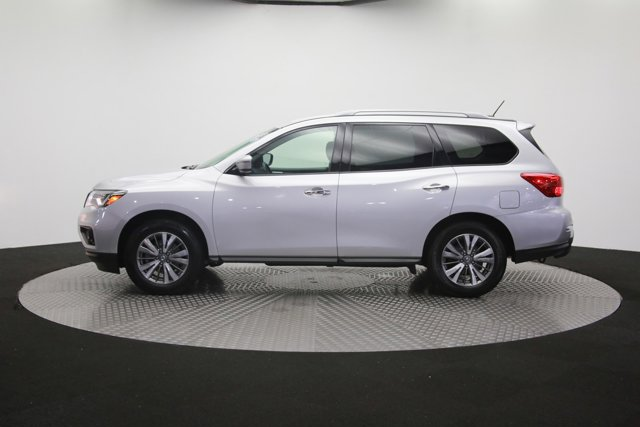 2018 Nissan Pathfinder for sale 120784 67