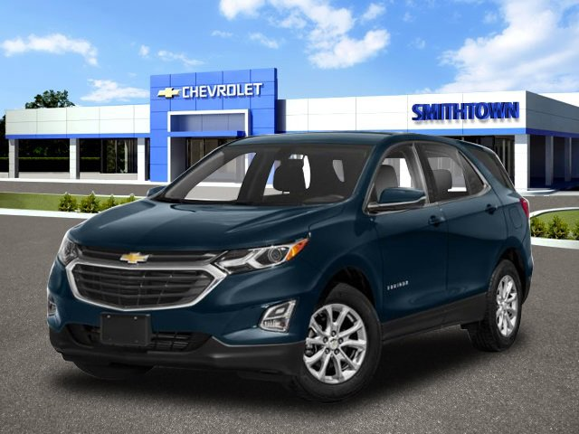 2020 Chevrolet Equinox LT FWD 4dr LT w/1LT Turbocharged Gas I4 1.5L/92 [20]