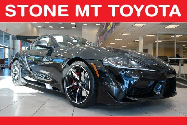 New 2020 Toyota GR Supra in Lilburn, GA