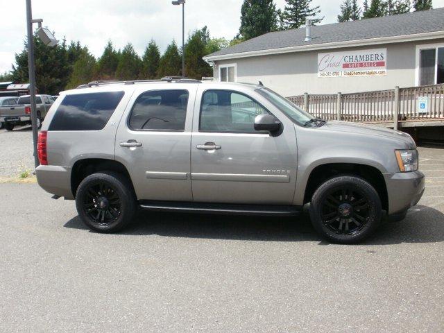 Used 2009 Chevrolet Tahoe in Lynden, WA