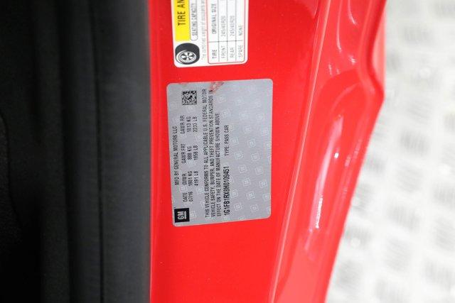 2017 Chevrolet Camaro for sale 125401 30