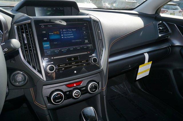 New 2020 Subaru Crosstrek Limited CVT