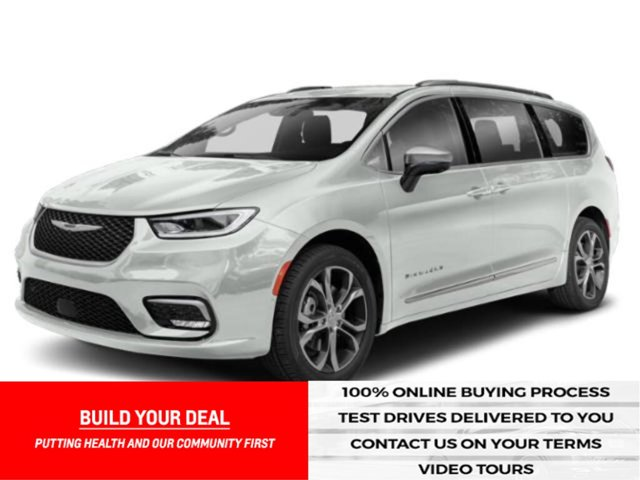 2021 Chrysler Pacifica | TOURING-L AWD | POWER LIFTGATE | LEATHER SEATING | Touring-L AWD Regular Unleaded V-6 3.6 L/220 [0]