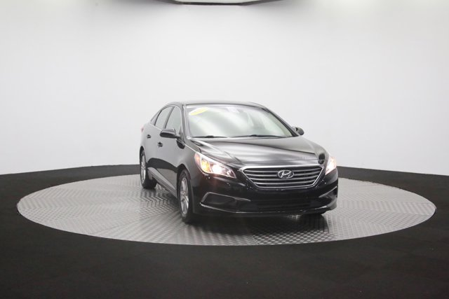 2016 Hyundai Sonata for sale 121796 46