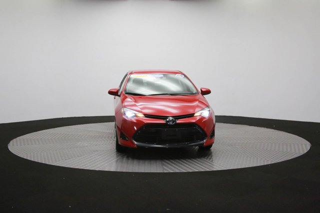 2017 Toyota Corolla for sale 124109 47