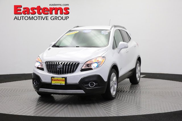 2016 Buick Encore for sale 120076 0
