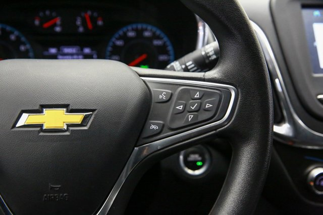 2018 Chevrolet Equinox for sale 122232 14