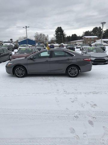 Used 2017 Toyota Camry in Iron Mountain, MI