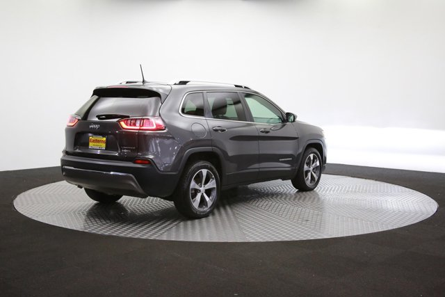2019 Jeep Cherokee for sale 124335 33