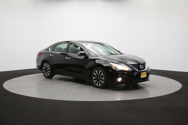2018 Nissan Altima for sale 122131 42