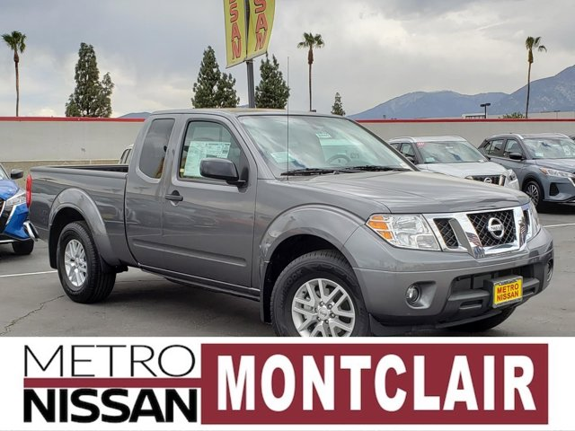 2021 Nissan Frontier SV King Cab 4x2 SV Auto Regular Unleaded V-6 3.8 L/231 [3]