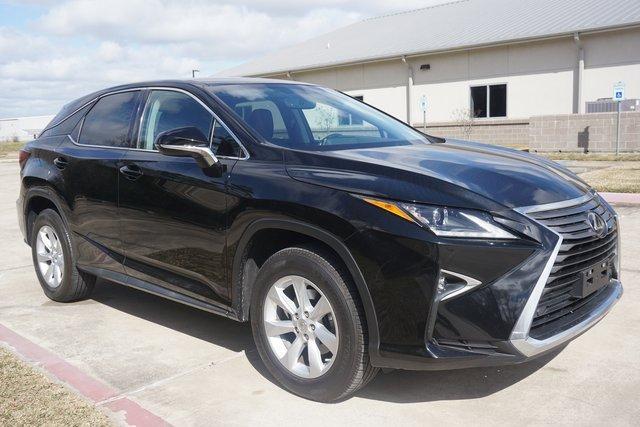 Used 2016 Lexus RX 350 in Port Arthur, TX